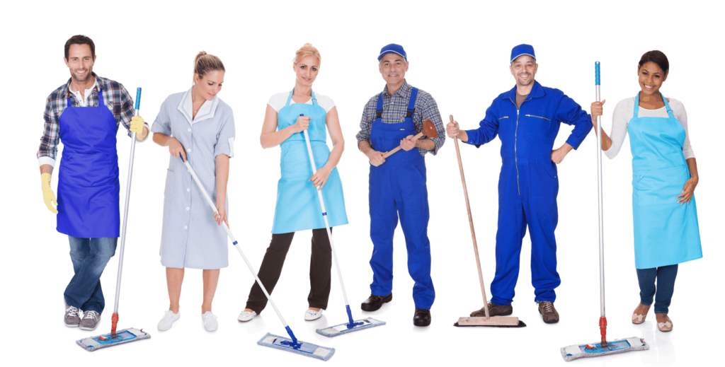Benefits of Choosing a Professional House Cleaning Service 3