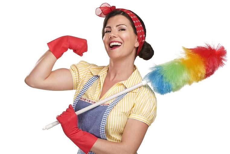 5 Gründe, eine professionelle Reinigungskraft zu engagieren 7